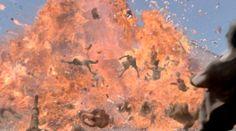 Carol's explosion