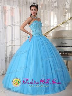 sweet 16 blue dresses - Google Search