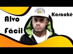 Mc Davi - Alvo Fácil - Karaokê Oficial - Audio Instrumental - Base - Dj ...