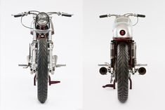 Gas Box 59 Triton Cafe Racer ~ Return of the Cafe Racers