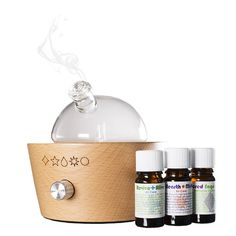diff from diffusers that use water / dry air nebulizing diffuser emits potent micro-mists of essential oil molecules / living libations Ultrasonic Aromatherapy Diffuser, Aromatherapy Products, Living Libations, Air Care, Citrus Oil, Organic Plants, Diffuser Blends, Pure Products, Wellness Products