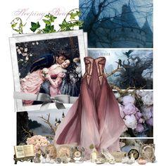 Sleeping beauty by miumiu on Polyvore featuring Oasis, Anya Hindmarch, Verde Rocks, Balenciaga, Monsoon, Aubusson, Laura Ashley, Nexus, LIST and Disney