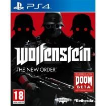 LOWEST PRICE ANYWHERE IN THE UK Wolfenstein: The New Order (PS4) £23.95