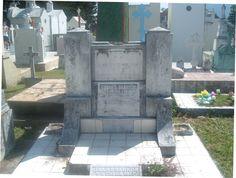 Tumba claudia lars cementerio ilustres.