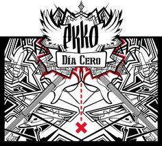 """""""Día cero"""" es el nuevo disco de EKKO. Como primer single adelanto la banda publica """"Cada Madrugada"""", no te lo pierdas, pincha en"""