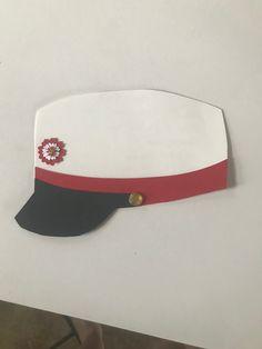 Sunglasses Case, Captain Hat, Hats, Fashion, Moda, Hat, Fasion, Trendy Fashion, La Mode