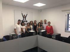 Formación Social Media para IFOC Calvià Socialism, Small Talk