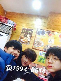 pre-debut jaemin, haechan and jeno Nct Dream Members, Nct U Members, Johnny Seo, Nct Johnny, Jeno Nct, Nct 127, K Pop, Nct Taeil, Pre Debut