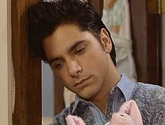 Just kidding, there's no such thing as too many pictures of John Stamos.