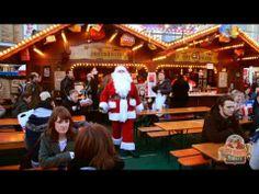 Bristol German Christmas Market UK - repinned by www.mybestgermanrecipes.com