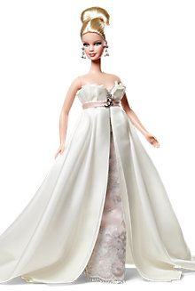 Convention Barbie® Dolls | The Barbie Collection