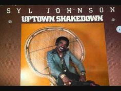 Syl Johnson - Let's Dance For Love
