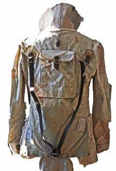 Greg Lauren. DSM.DeConstructed Fashion