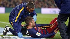 FC Barcelona - Athletic Club (6-0)   FC Barcelona