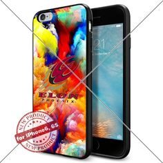 WADE CASE Elon Phoenix Logo NCAA Cool Apple iPhone6 6S Case #1121 Black Smartphone Case Cover Collector TPU Rubber [Colorful] WADE CASE http://www.amazon.com/dp/B017J7EY9Y/ref=cm_sw_r_pi_dp_-FV9wb1ZRSAB6