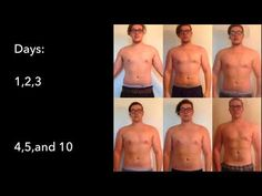 73 Best Water Fasting images in 2018   Water fasting, 10 day water