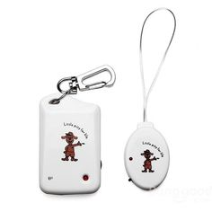 >> Click to Buy << Anti Lost Alarm Self Defense Personal Security for Child and Pet,Mobile Luggage Loss Prevention #Affiliate