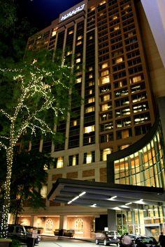 Hyatt Regency Bellevue Luxury Hotel Near Seattle