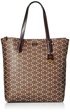 Fossil Fairfax Tote -- More info could be found at the image url.Note:It is affiliate link to Amazon.