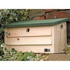 RSPB Sparrow terrace nestbox
