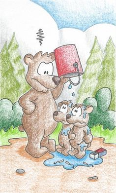 """1353 – Never Play with Matches Read the poem """"Only You"""" behind the link Poetry For Kids, Poems, Lunch Box, Doodles, Teddy Bear, Faith, Play, Link, Animals"""