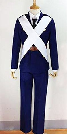 Vicwin-One APH Axis Powers Hetalia Scotland Cosplay Costume Outfits *** Visit the image link more details.