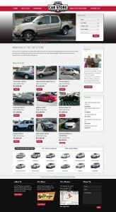 The Car Store is your local independent car dealer, serving the communities in Rome and northwest Georgia.
