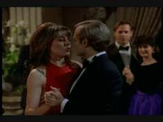 FRASIER ~ Daphne & Niles dance and kiss. [Video/GIF]