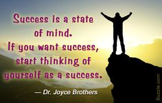 Positive Thinking Quotes and Phrases