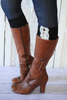 boot socks<3