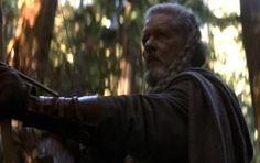 Rethel the Archer...Mischa Hausserman - The 13th Warrior