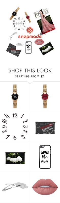 """""""Snapmade by Sofilay"""" by w-zajac on Polyvore featuring moda i Lime Crime"""
