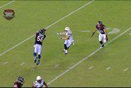 VIDEO: Cushing'S Pick 6