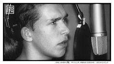 Photo 207 of 365  Isaac Hanson 1996 - Middle Of Nowhere Sessions - Los Angeles CA	    In this picture Isaac is 15, in the summer of 1996 recording a vocal for the Middle Of Nowhere album. What were you up to in 1996?     #Hanson #Hanson20th