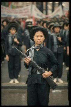 Viet Cong National Liberation Front