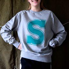 S Sweatshirt