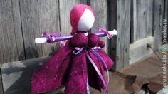 "Народные куклы ручной работы. Ярмарка Мастеров - ручная работа Кукла-оберег  ""Желанница"". Handmade."