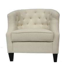 Elegant Home Fashions Cambridge Chair