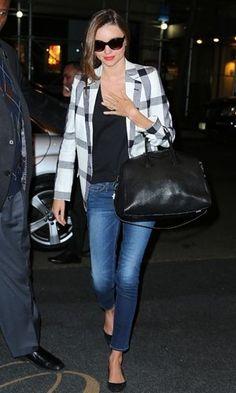 Miranda Kerr Get The Look