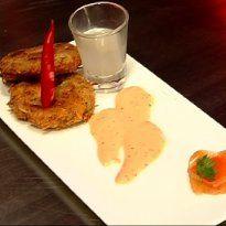 Chatpattey Coconut Kebab - NDTV