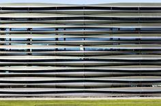 Gallery of Trumpf Poland Technology Center / Barkow Leibinger - 10