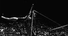 Georgia Dabritz, USA | Community Post: 25 GIFs That Prove Women's Gymnastics Is The Work Of Superhumans
