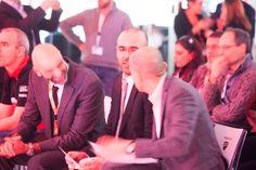Stefano Sordi, Stefano Cecconi e Claudio Domenicali