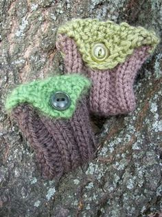 Buckler of Swashes: Free Pattern Friday: Fangorn Forest