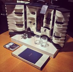 Johnnie Walker Alfred Dunhill Trunk Edition