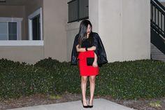 A Love Affair With Fashion : LA Nights