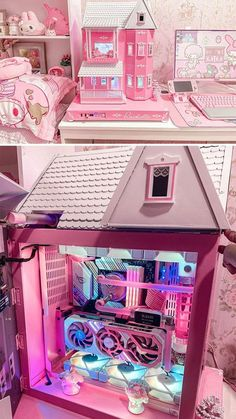 Builds for Girls