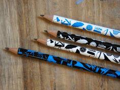 Viarco Teen Pencils