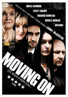 I've just let my lust dictate a frivolous DVD purchase. I'm hoping that the fact it's Jimmy McGovern will mean that I haven't wasted my cash. The people in it are excellent, so I might not have wasted my money. Fingers crossed. -- Moving on [DVD] DVD ~ Richard Armitage, http://www.amazon.co.uk/dp/B0028U0CEE/ref=cm_sw_r_pi_dp_pII3rb1PQQM8G