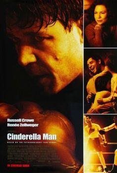 Cinderella Man (2005) movie #poster, #tshirt, #mousepad, #movieposters2